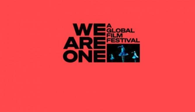 Llega We are one, el festival de cine online y gratuito