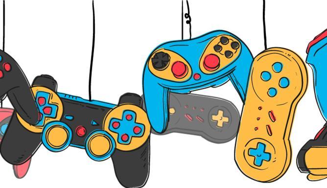Videojuegos: ¿Qué tan buen uso hacemos de ellos?