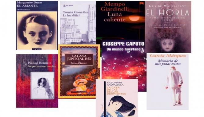 Diez novelas cortas para leer en una sentada