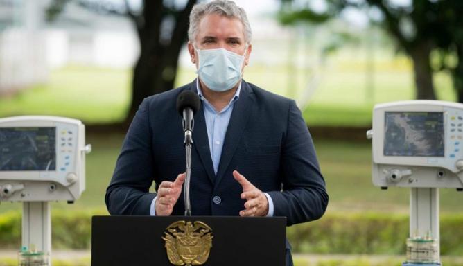 ¿Qué va a pasar con el pico de la pandemia?