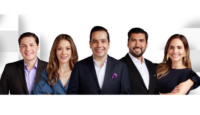 ¡Gran estreno de RTVC en cuarentena!