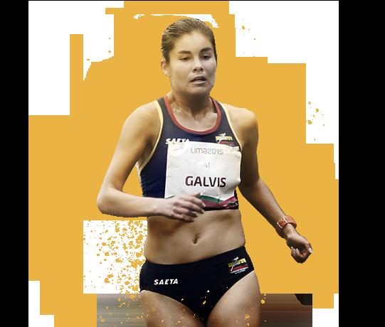 Sandra Galvis