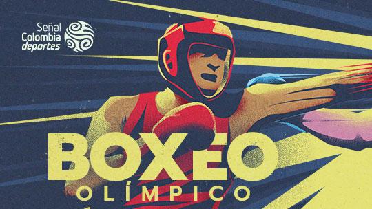 Conoce las bases del boxeo olímpico