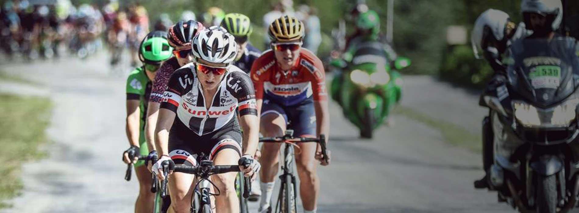 ¿Por qué debes ver La Course por Señal Colombia? / La Course oficial