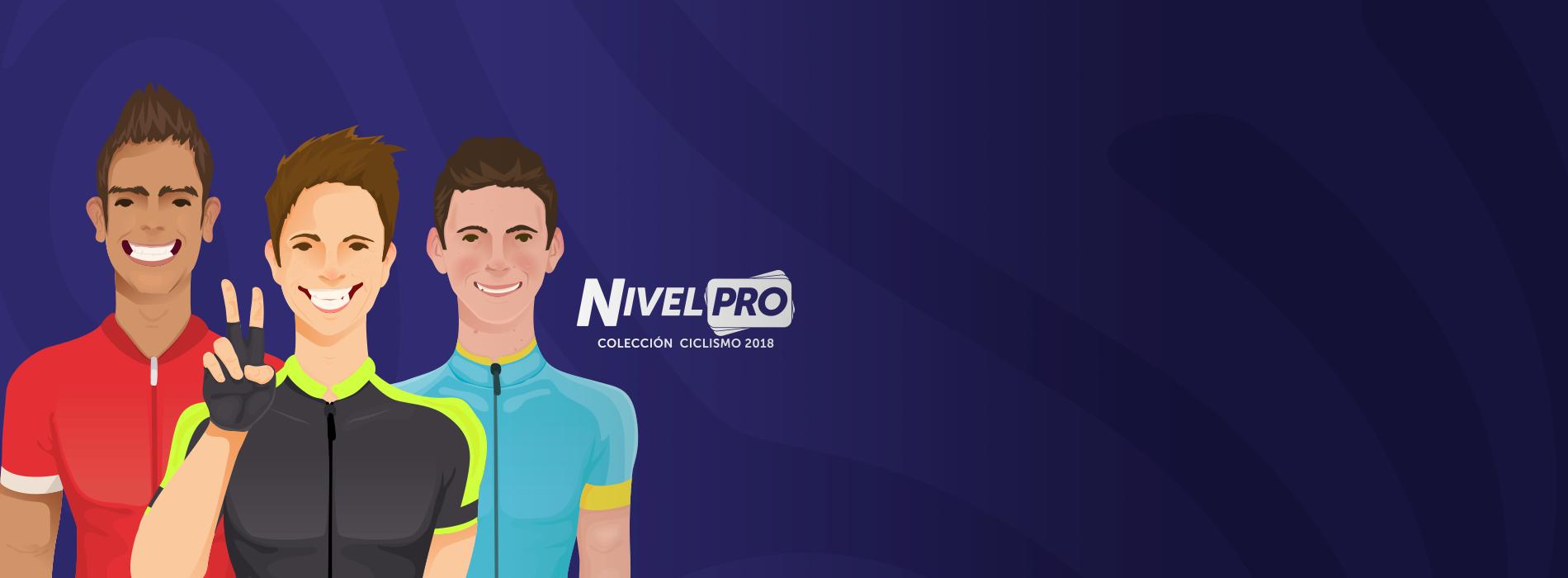 Llegó Nivel Pro, el nuevo juego de Señal Colombia