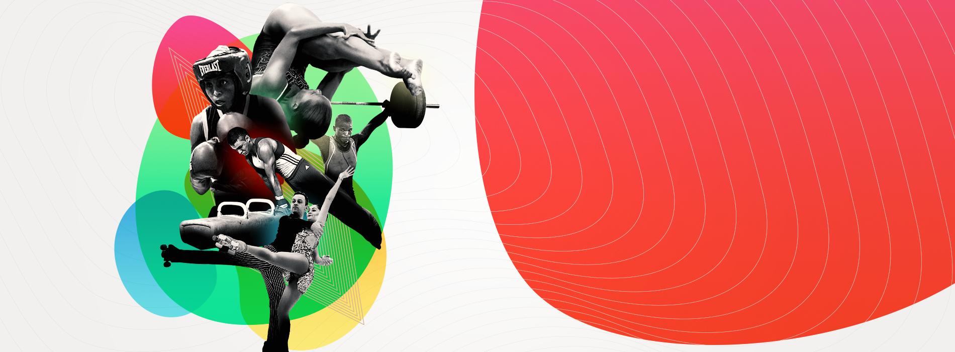 XXI Juegos Nacionales y V Juegos Paranacionales