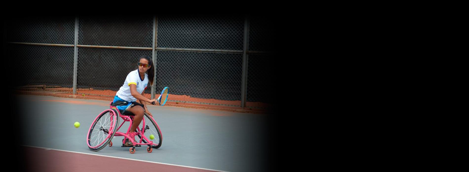 Deporte y pandemia - Cap 1: María Angélica Bernal