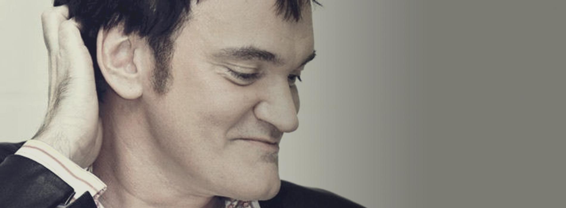 El sello de Quentin Tarantino