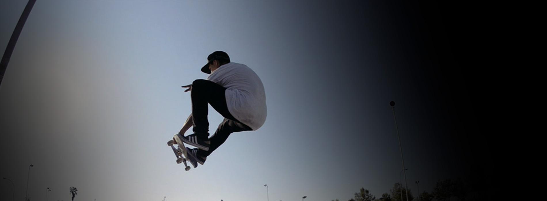 Skateboarding en Colombia