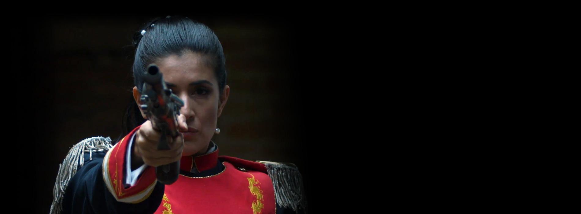 'Bicentenarias: mujeres que cambiaron la historia'