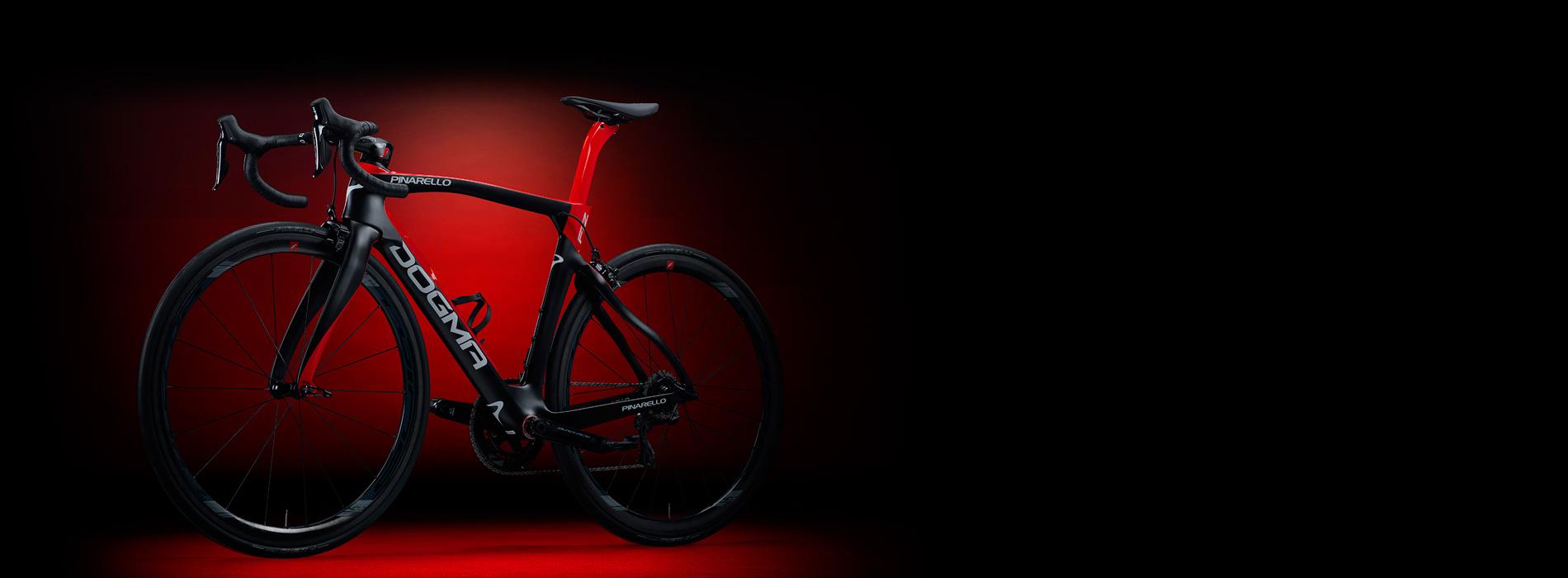 Las bicicletas del UCI World Tour 2020