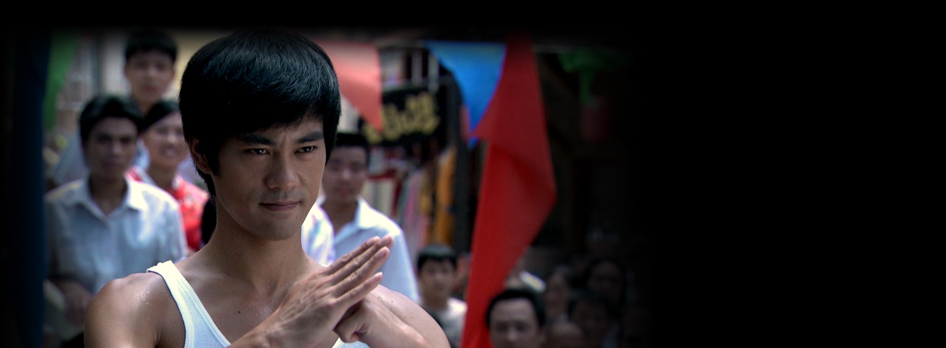 'La leyenda de Bruce Lee'