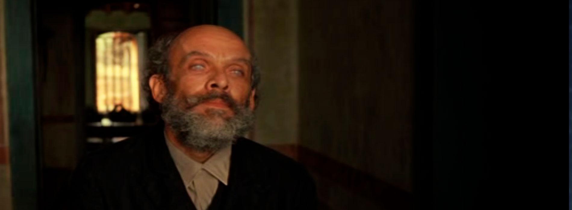 Imagen de la película Abril despedazado