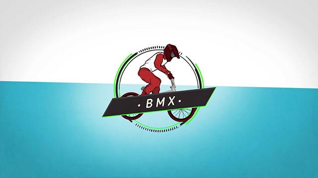 Conoce las bases del BMX