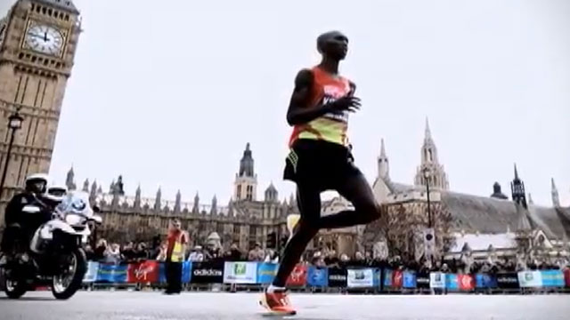 Today in Replay - Recuerdos de maratón