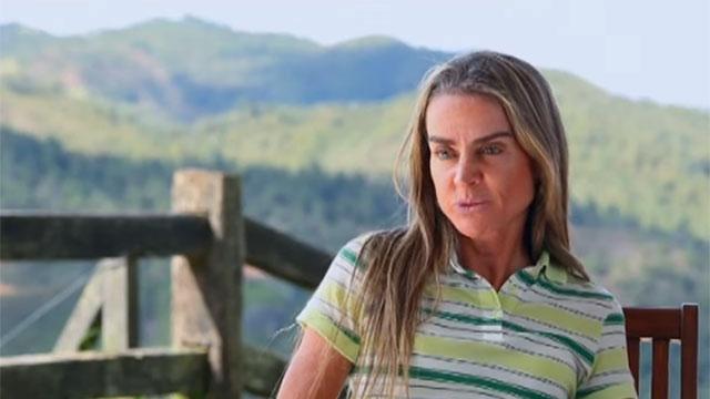 Nuestros deportistas - María Luisa Calle