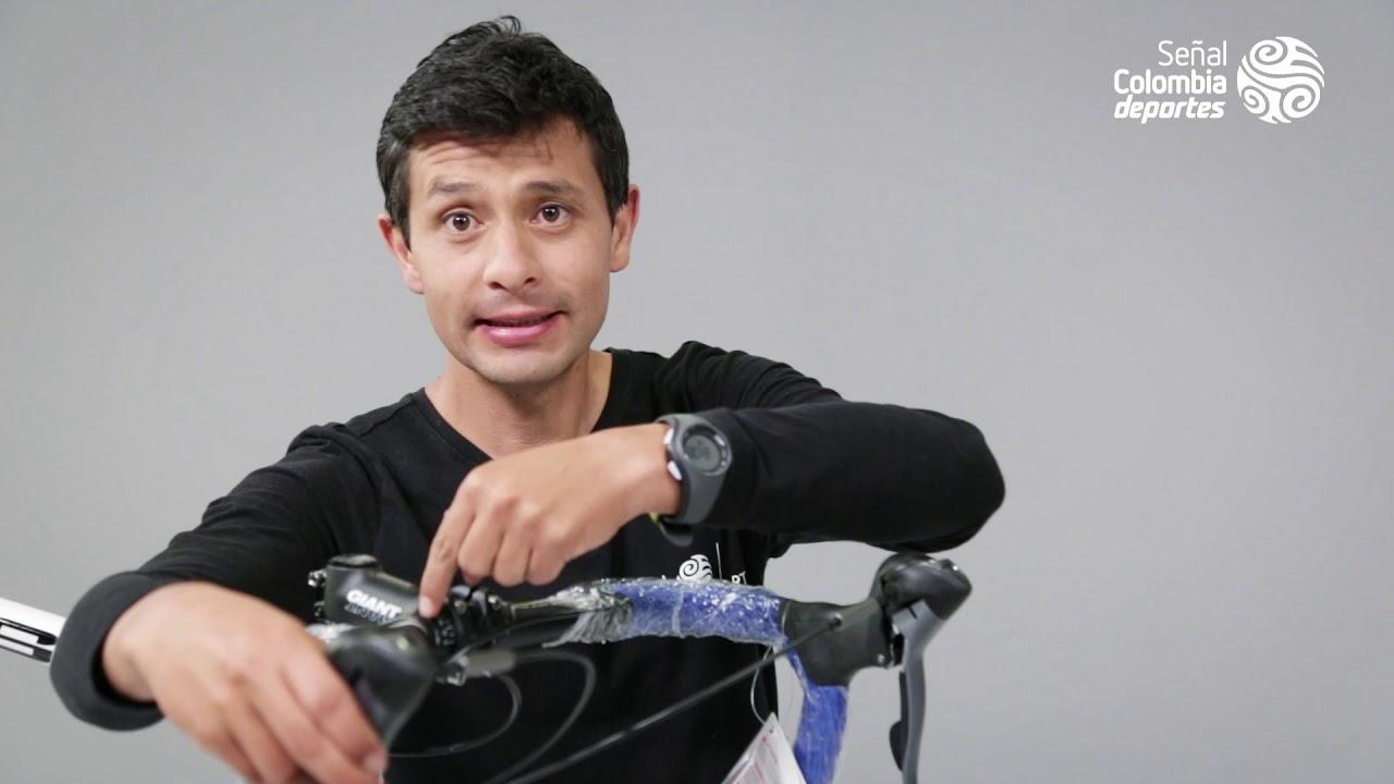 ¿Cómo se arma una bicicleta de ruta?