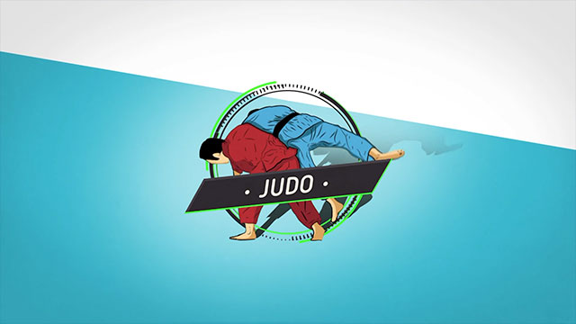 Conoce las bases del judo