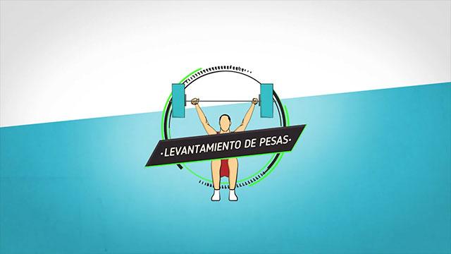 Conoce las bases del levantamiento de pesas