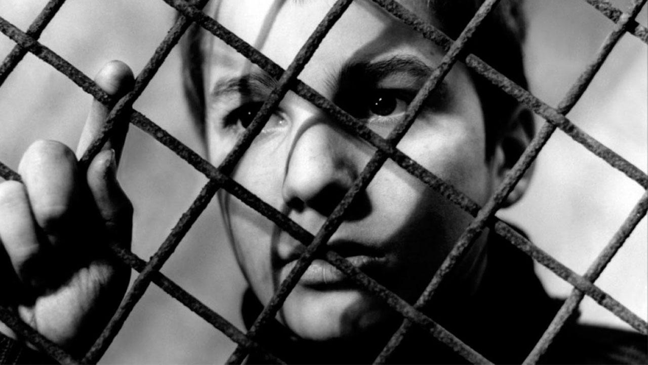 Los 400 golpes de François Truffaut