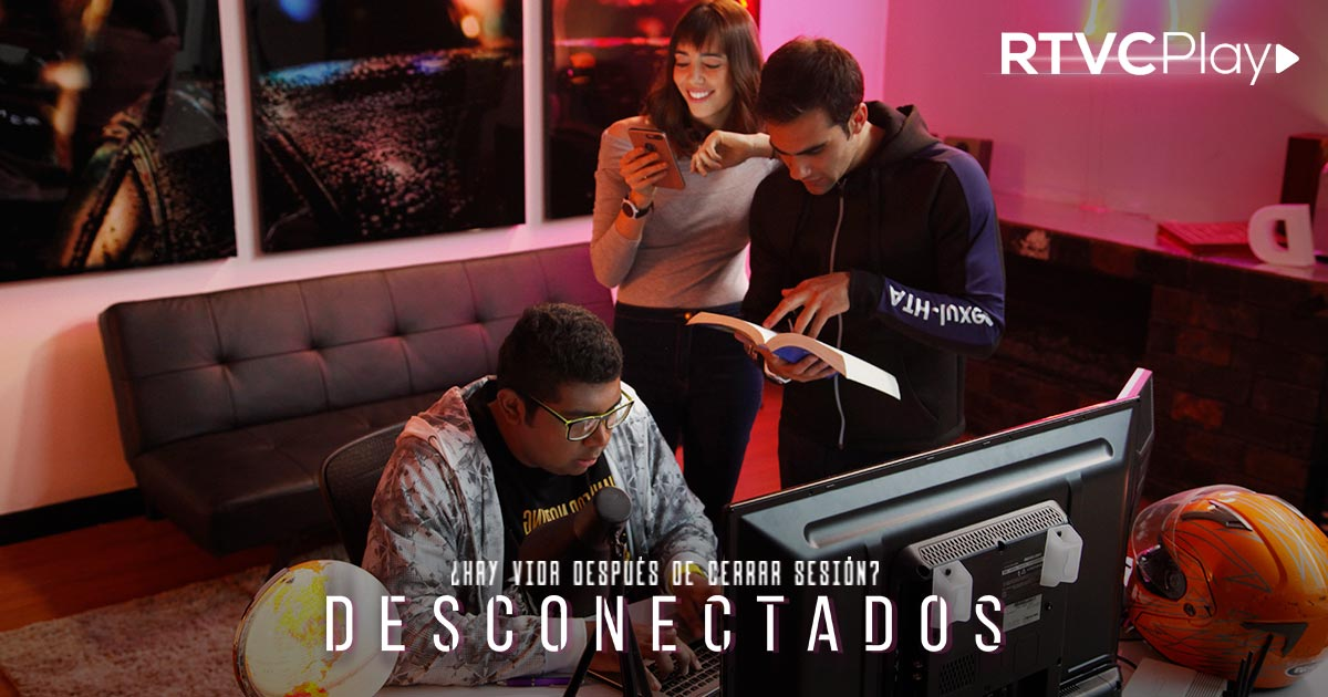 Desconectados