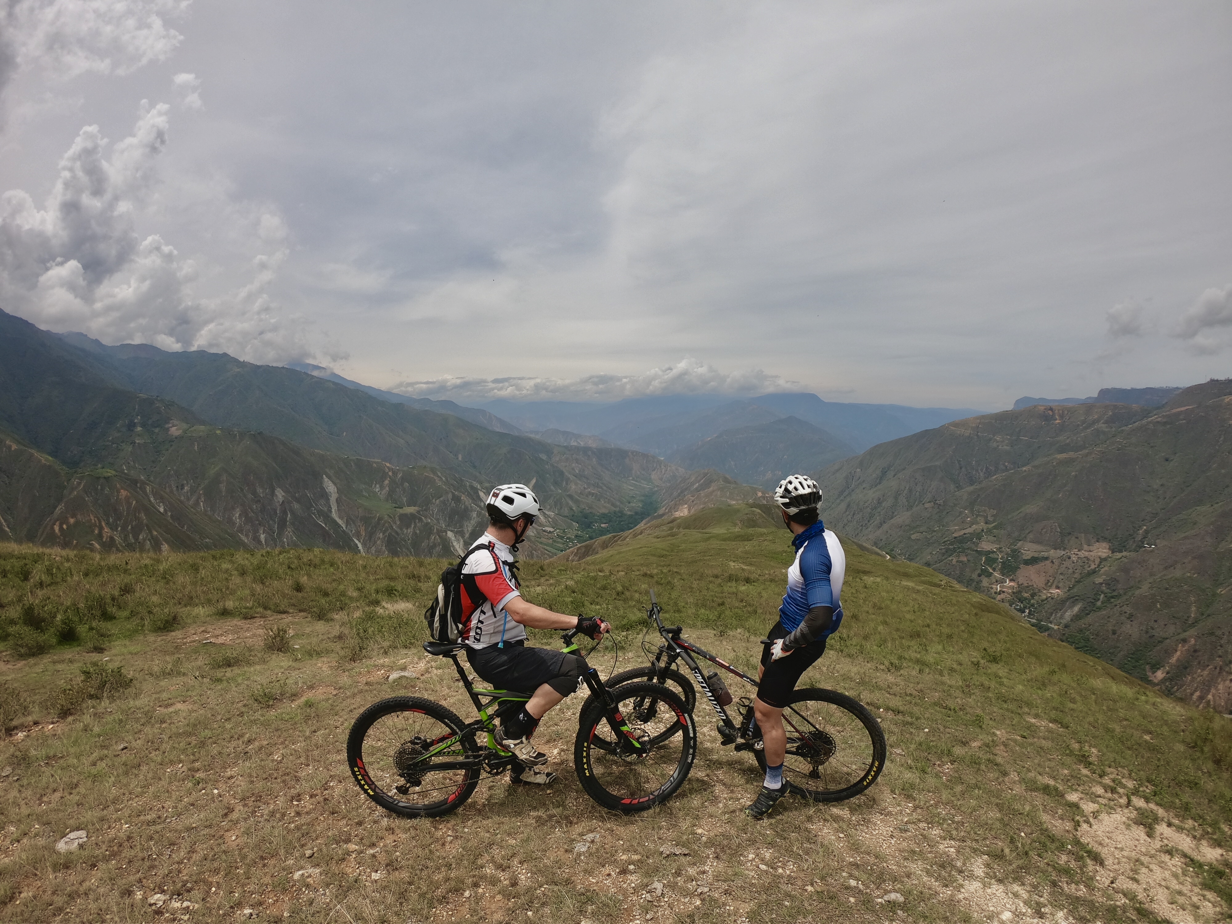 Ciclismo Turístico / Santander Cycling & Experiences