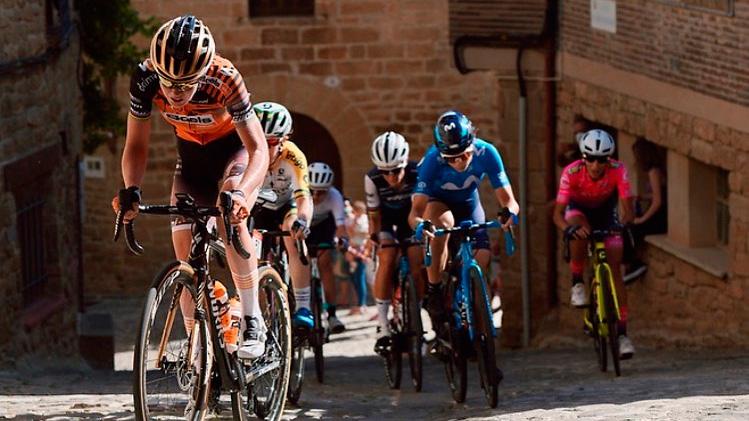 Los equipos y los ciclistas que correrán del GP Plouay y el Bretagne Classic 2020