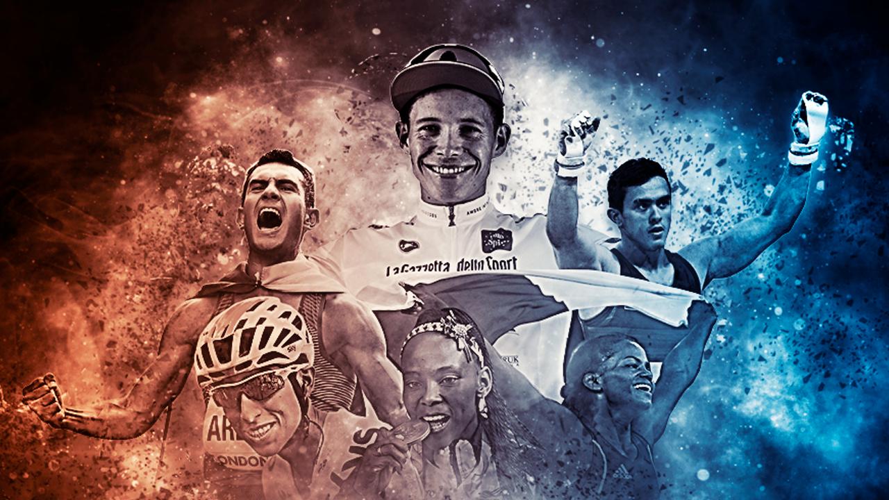 Creación e hitos de la franja deportiva Señal Colombia Deportes