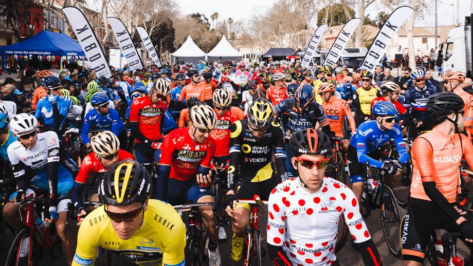 Imperdibles de la Vuelta a la Comunidad Valenciana / Vuelta a la Comunidad Valenciana
