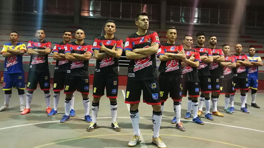 El Micro vuelve a Señal Colombia / Foto Facebook Ángeles de Bogotá