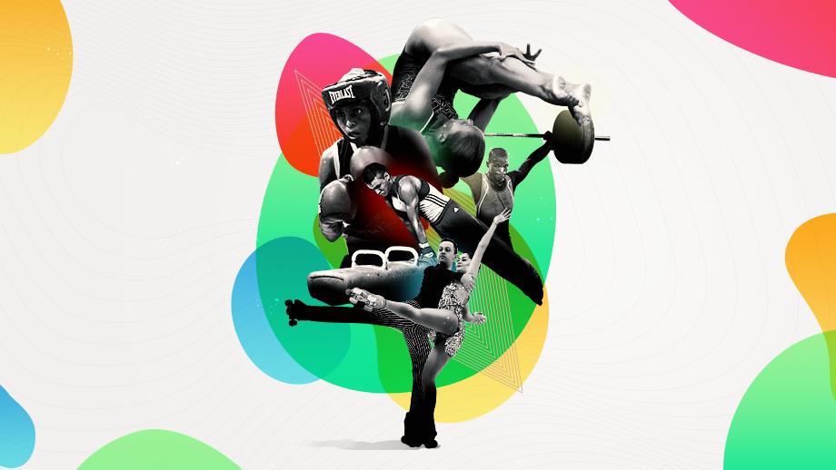 Resultado de imagen de Cubrimiento Especial Juegos Nacionales Y Paranacionales 2019