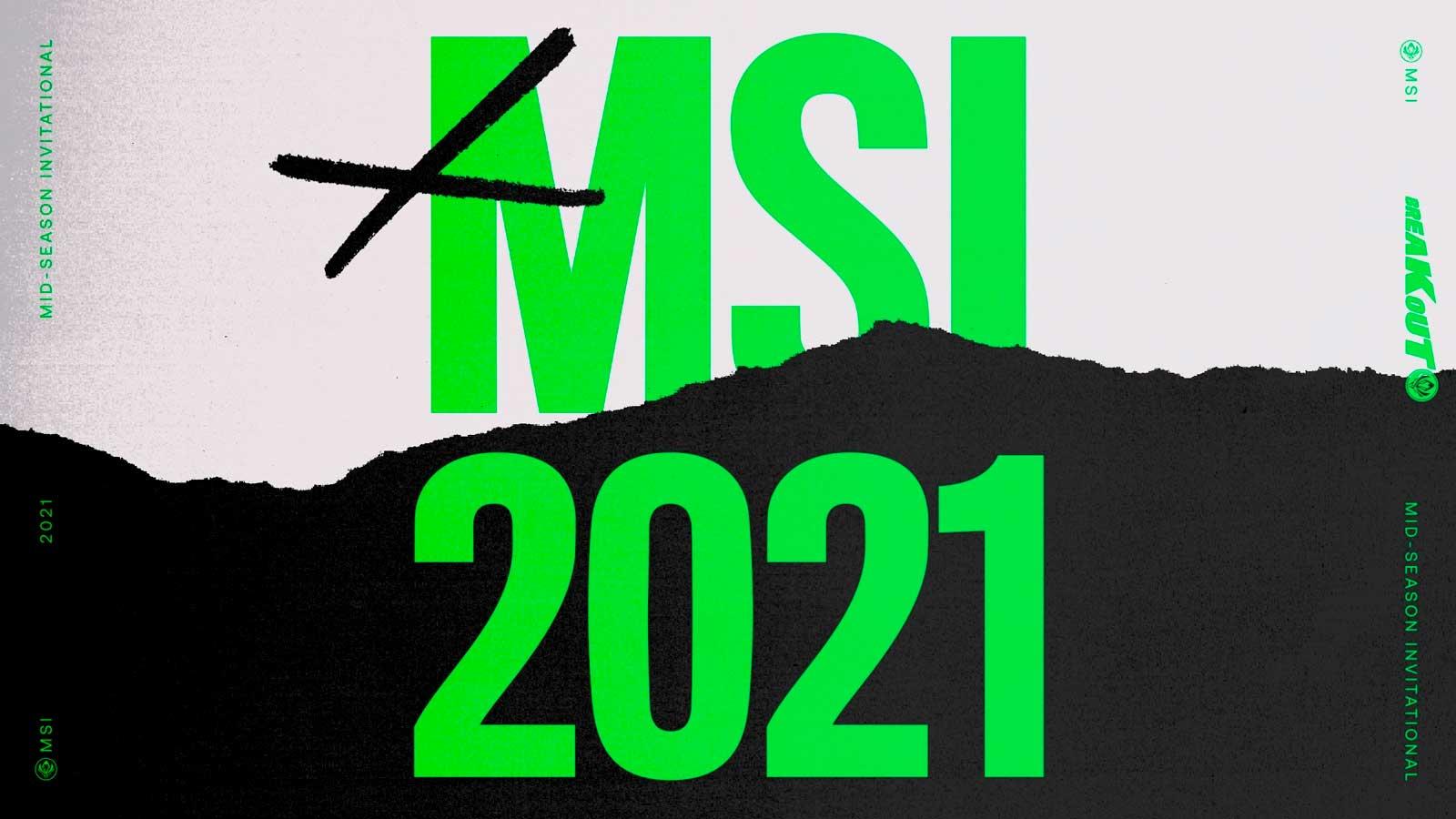 Señal Colombia transmitirá el MSI de League of Legends