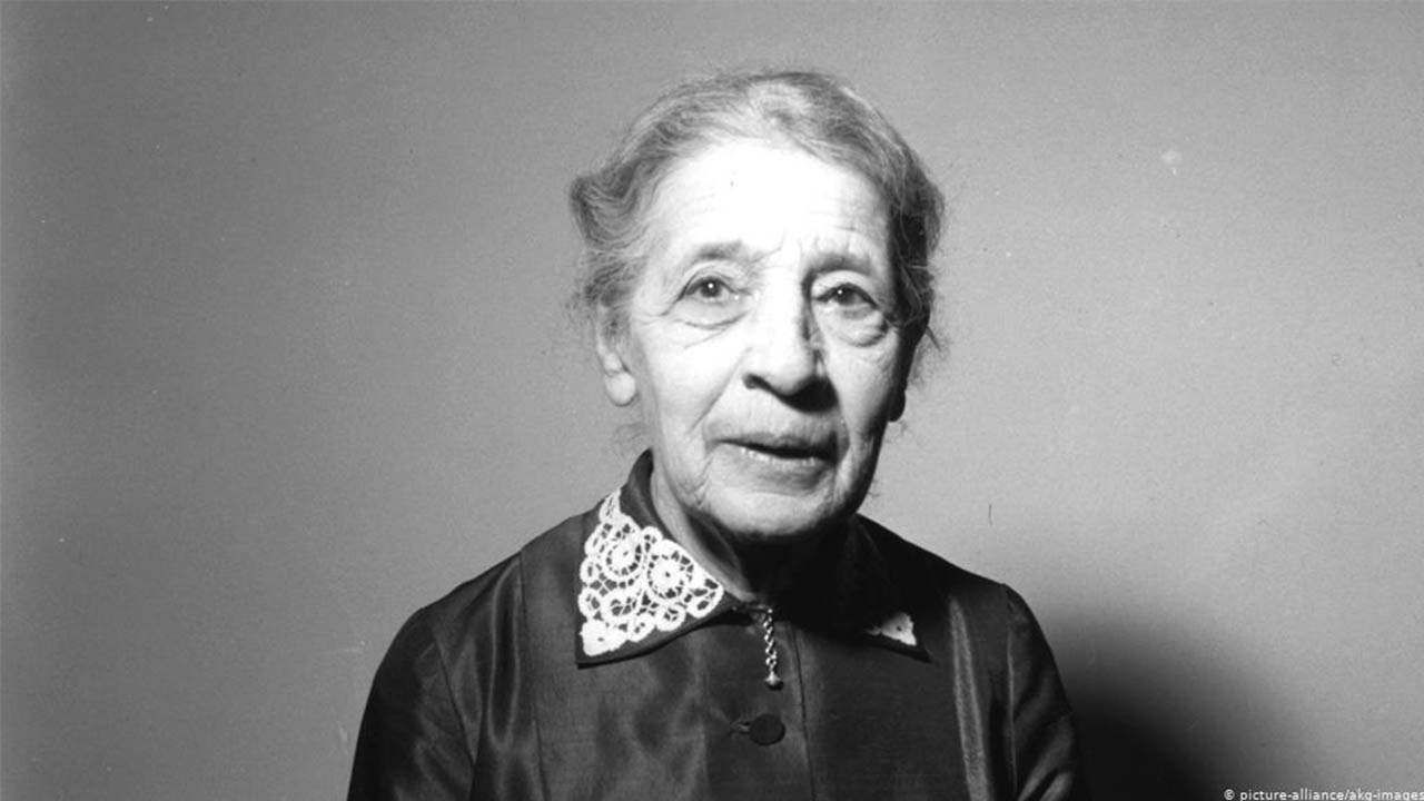 Lise Meitner documental bomba atomica senal colombia