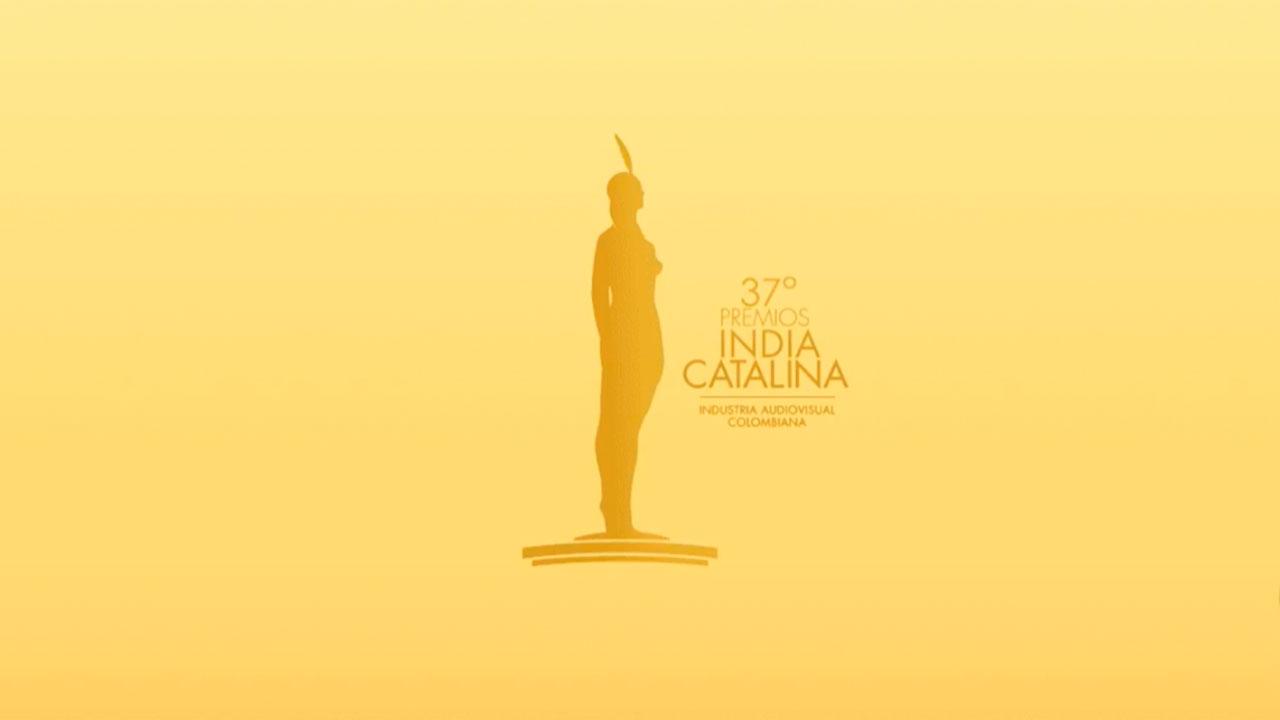 37 Premios India Catalina