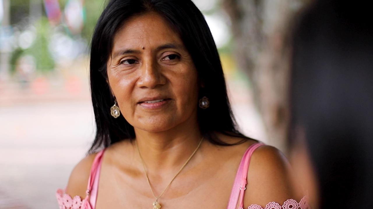 Nuestro camino documental pueblo Nasa Señal Colombia
