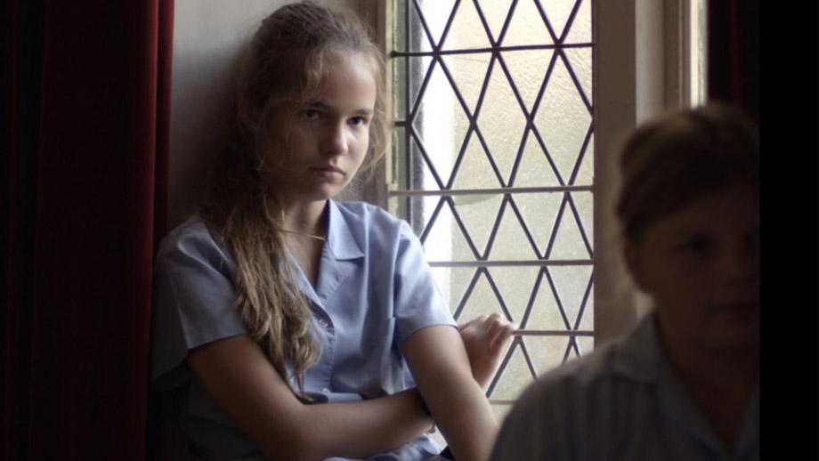 Fotograma de la película 'Juana a los 12'