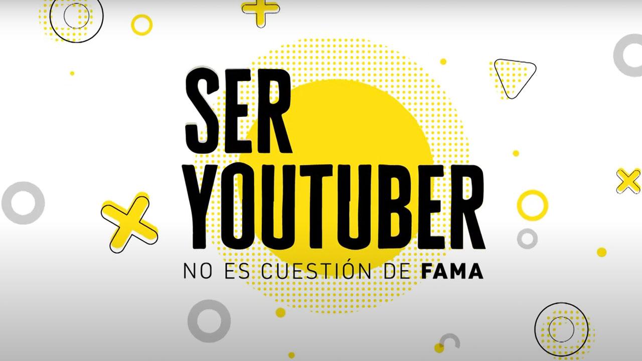 Documental Ser youtuber no es cuestión de fama por Señal Colombia
