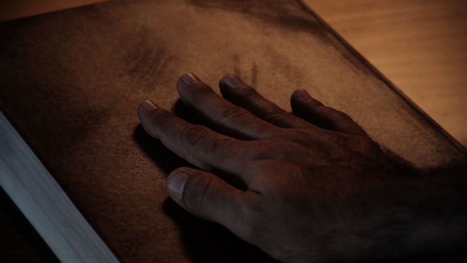 """Fotograma de la serie documental """"Invisibles"""""""