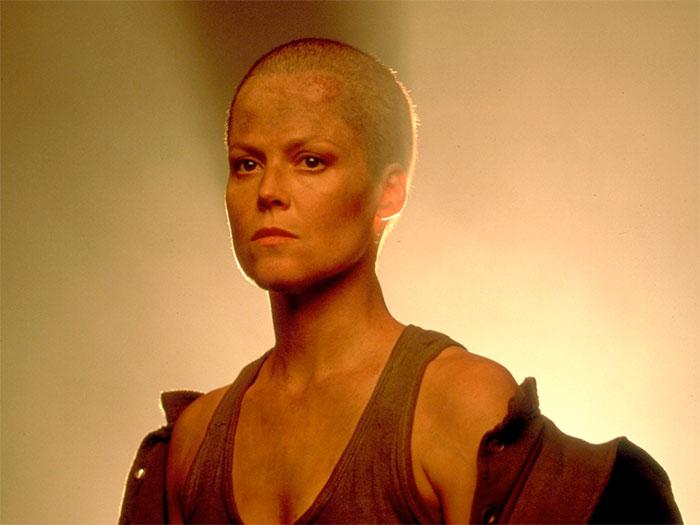 Alien 3 David Fincher