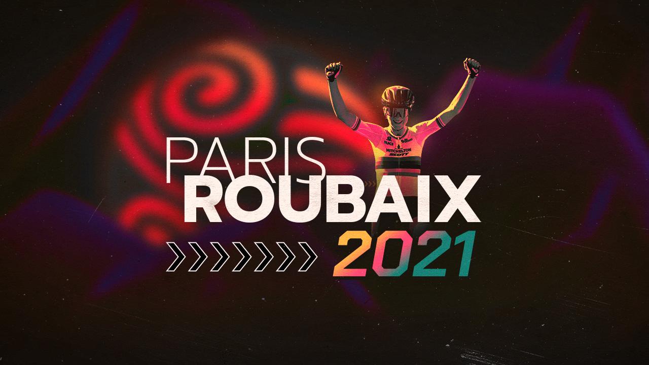 La París Roubaix se verá por Señal Colombia