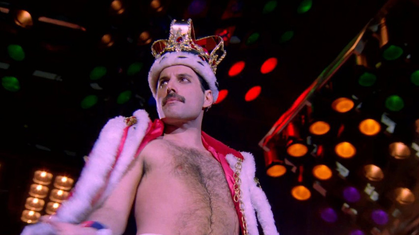 Foto: Queen live in Budapest