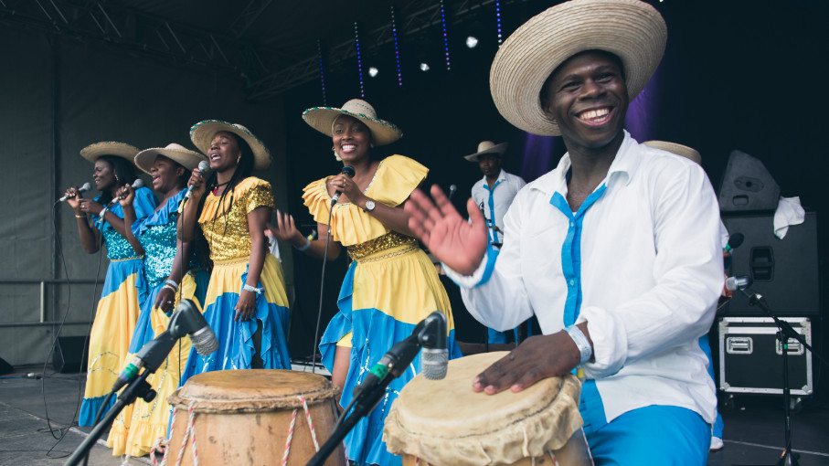 Canelón Timibiquí