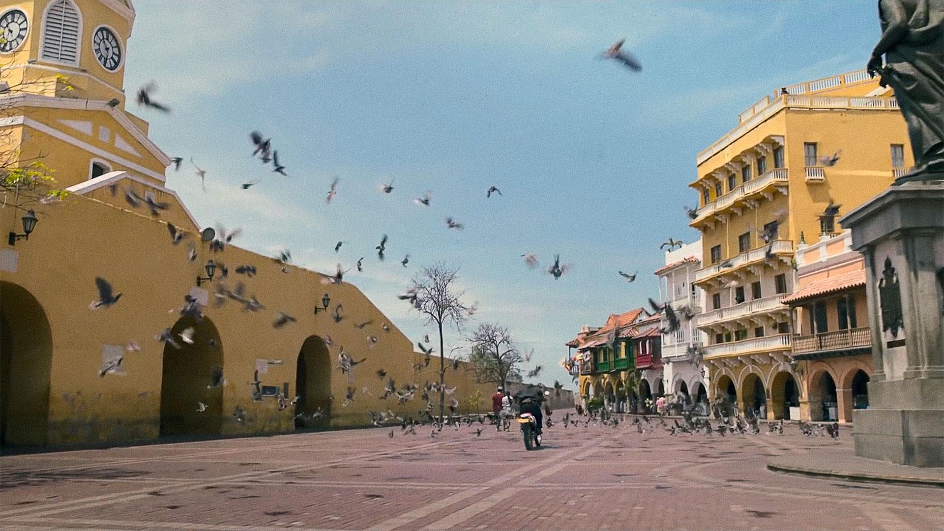 Imagen de la película 'Proyecto Géminis' (2019)