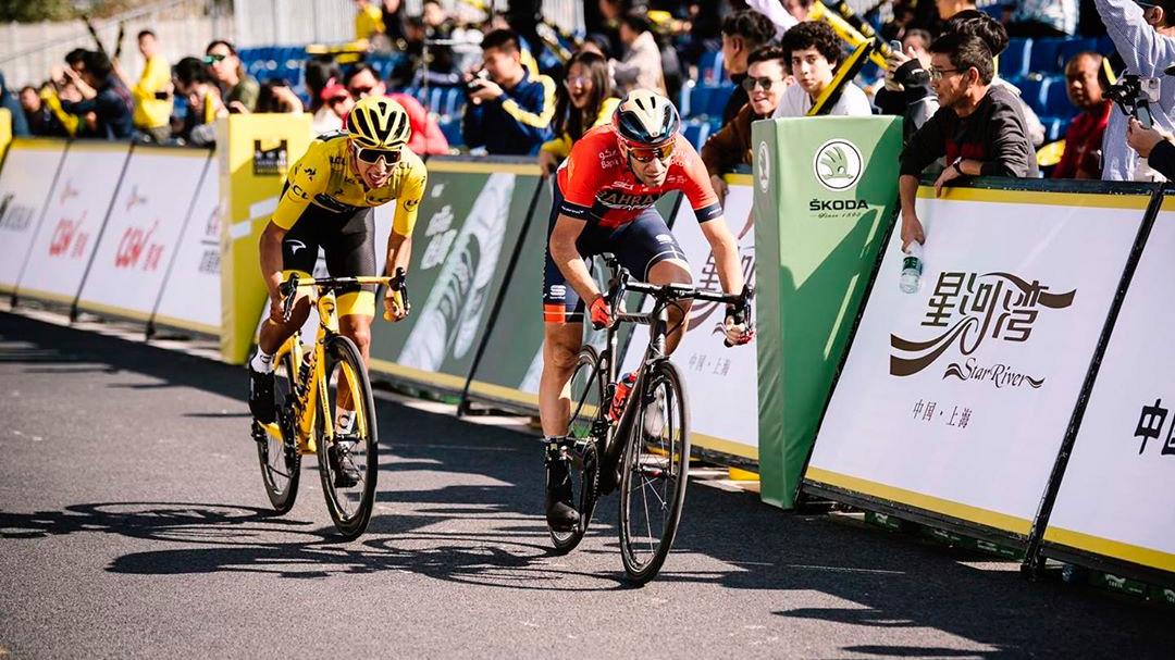 Estos son los ciclistas y los equipos que correrán el Tour de Francia 2020