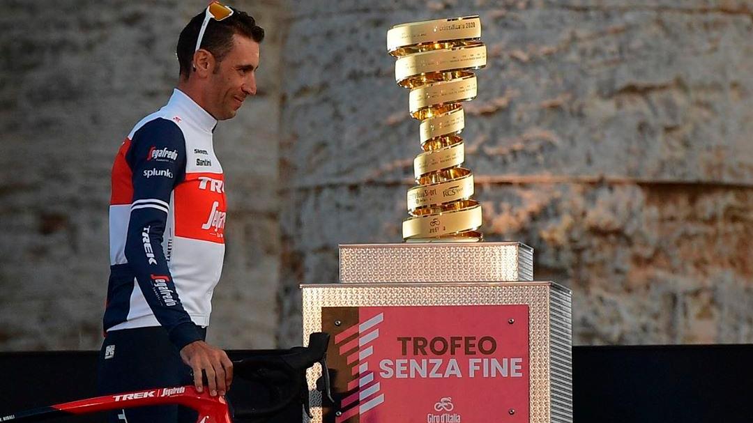 Giro de Italia 2020: conoce aquí la clasificación general