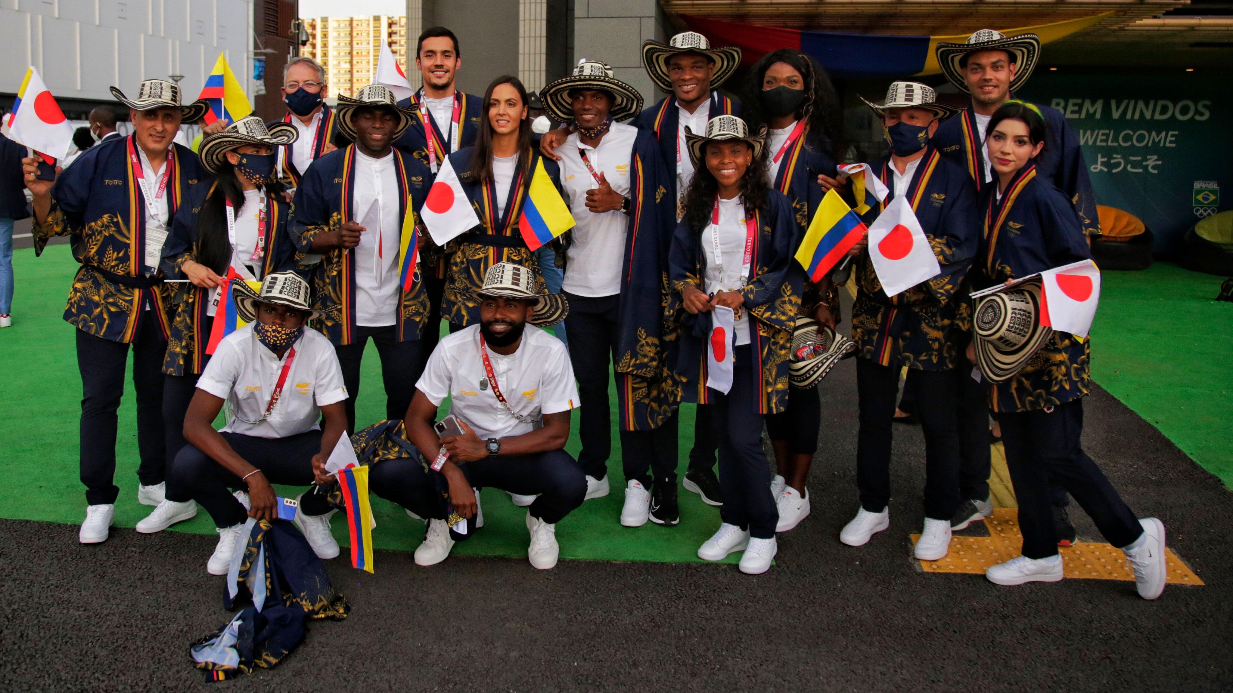 Fin de semana deportivo en Señal Colombia