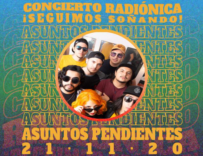 Concierto Radiónica