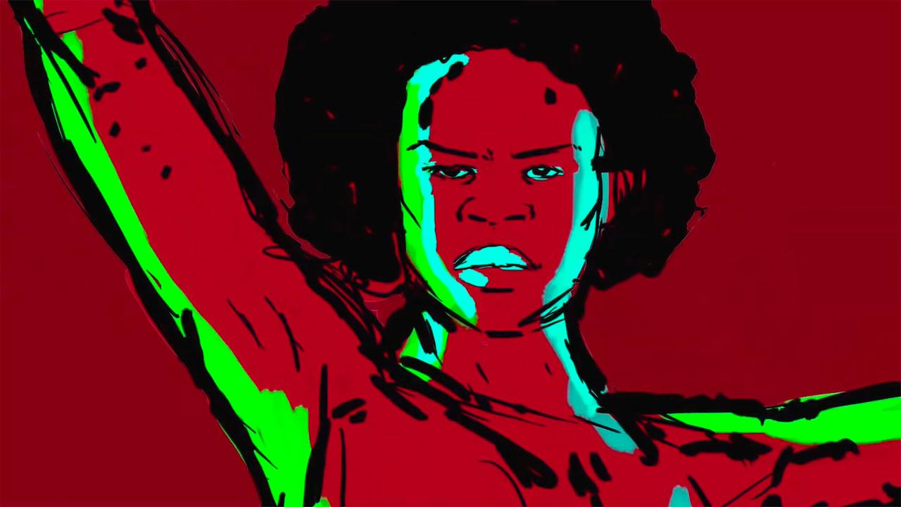 Imagen del capítulo Golpes afrocolombianos de la serie Pasos de cumbia