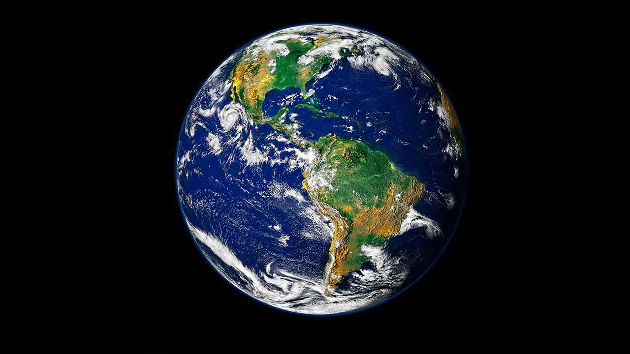 Día Internacional de la Tierra   Señal Colombia
