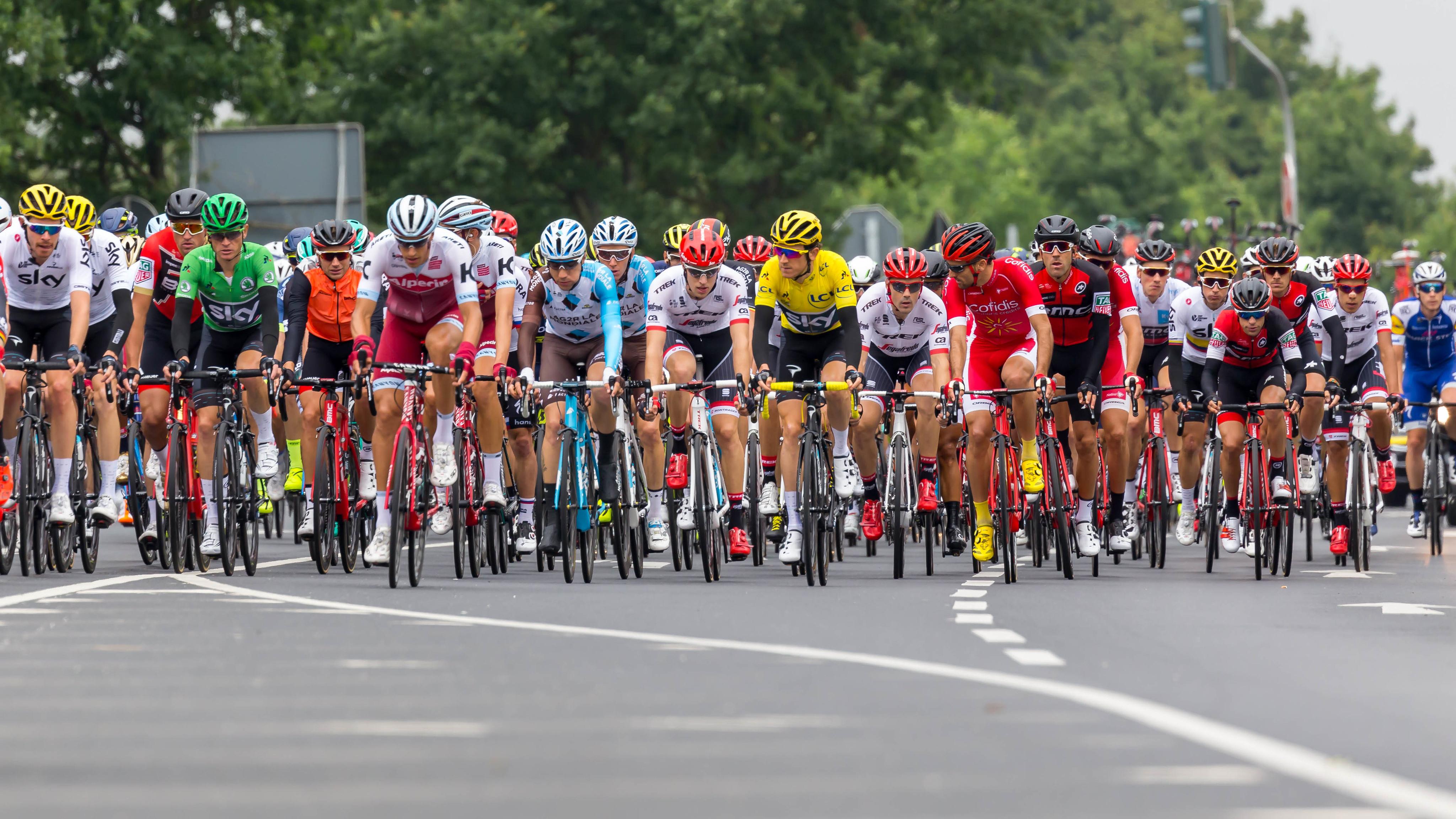 Diccionario del ciclismo Señal Colombia Deportes - Parte 3